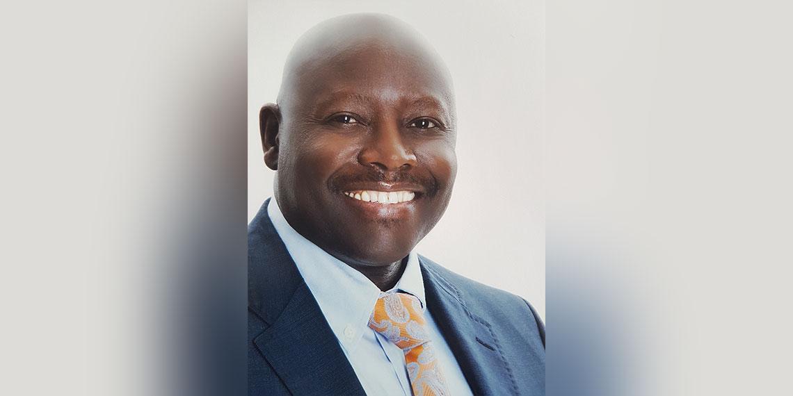 Sawubona – 'I See You' – Dr. Dumisani Magadlela