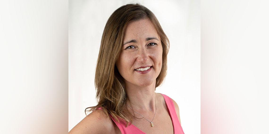 Somatic Coaching for Leadership – Jo Manton