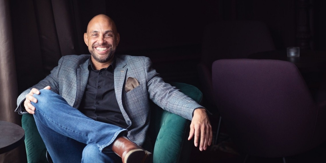 Inspiring Positive Masculinity – Fidel Beauhill