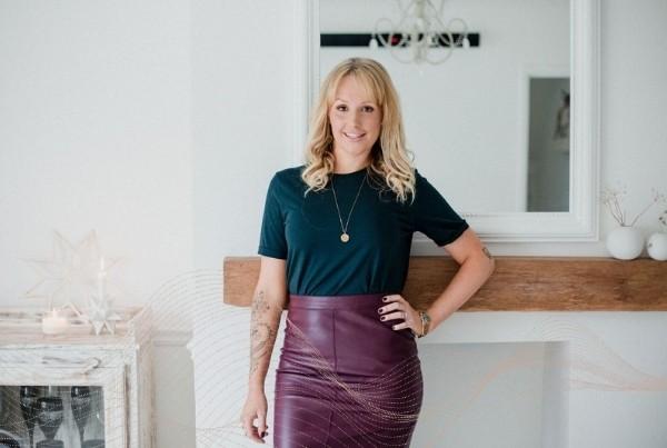 Building a Successful Wellness Business – with Kirsty Kianifard