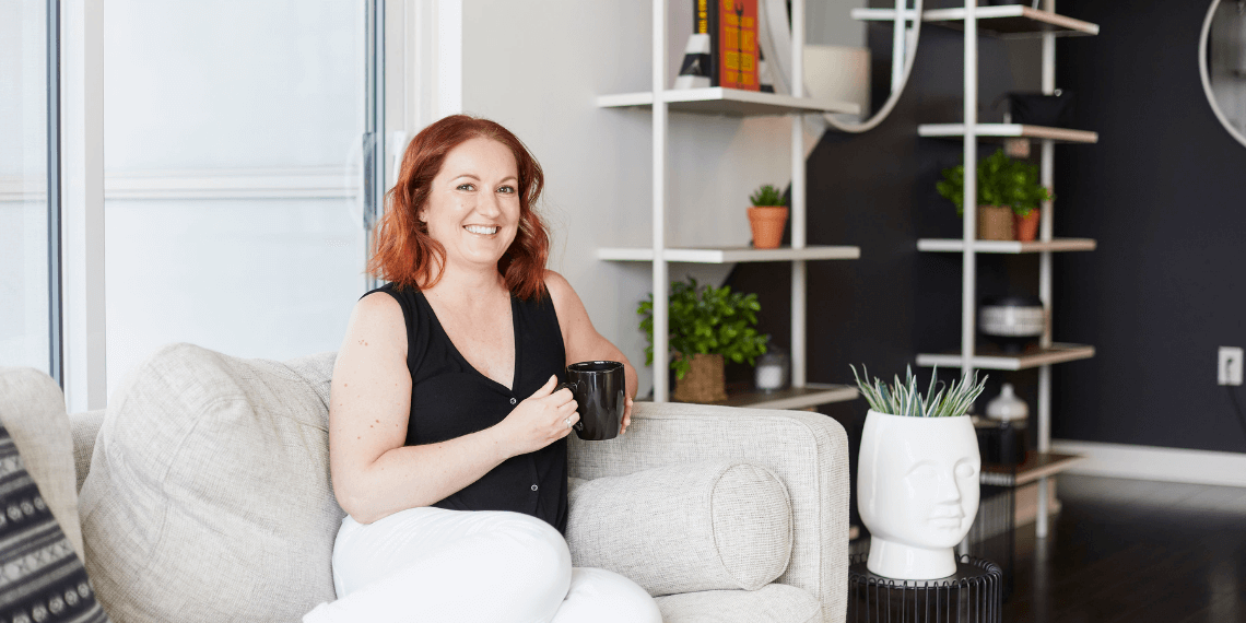 Succeeding in the online space as an Introvert – Emma Louise Parkes