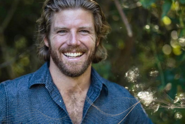Masculine Embodiment and Healing for Growth – with Chris Marhefka